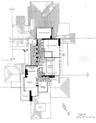 Kentuck Knob Floor Plan Wright Chat View Topic Guest Bedrooms At Taliesin East