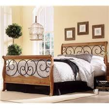 Metal Bed Frames Queen Fashion Bed Group Wood And Metal Beds King Kendall Bed W Frame