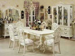 French Provincial Dining Room Sets Off White Dining Room Set Provisionsdining Com