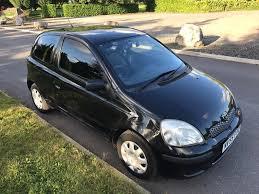 lexus version of yaris toyota yaris 1 3 90 000 miles honda ford vw lexus in gorton