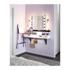 Small Vanity Lights Makeup By The Window Doesn U0027t Have To Be Fancy But Need Natural