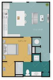 west 10 apartments floor plans 1 bed 1 bath apartment in towson md flats at 703
