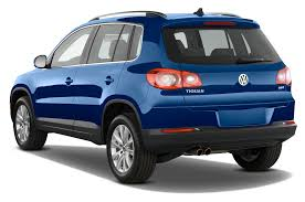 2010 volkswagen tiguan reviews and rating motor trend
