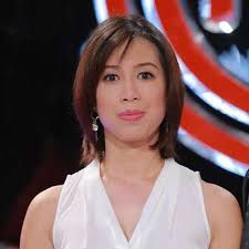 Christine Blind Masterchef Christine Hà Bio Fact Married Affair Divorce Spouse Salary