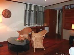 hotel chambre ile de l hôtel ouré lodge de l ile des pins la chambre picture of oure