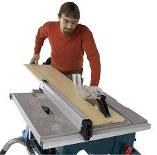 bosch safety table saw bosch 10 inch worksite table saw 4100 09 with gravity rise wheeled