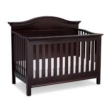 Delta Bentley 4 In 1 Convertible Crib Chocolate Delta Children S Products Bethpage 4 In 1 Crib Chocolate Jcpenney