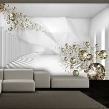 Wohnzimmer Vorwand Mit Deko Nische Wohnzimmer Tapeten Ideen Tapeten Ideen Furs Wohnzimmer Beautiful
