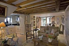 English Cottage Interior Old English House Interior Designs