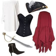 Halloween Pirate Costume Ideas 25 Pirate Halloween Costumes Ideas