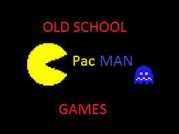 doodle pacman school pac doodle