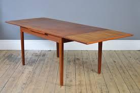 Scandinavian Teak Dining Room Furniture - Scandinavian teak dining room furniture