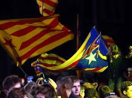 katalonien will unabhängigkeitsreferendum am 1 oktober blick