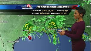 Louisiana Weather Map by Tracking The Tropics For 8 29 2017 Tropical Storm Harvey Impacts