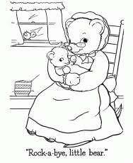 free care bear coloring pages 7 miseducated coloring