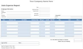 management reporting template auto expense report word template microsoft word templates