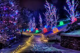 garden of lights hours christmastown 2018 creation museum