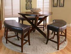 Triangular Kitchen Table by Modern Dining Bench With Back Modern Walnut Dining Table With
