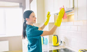 best way to clean sticky wood kitchen cabinets how to clean sticky wood kitchen cabinets