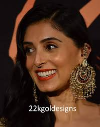 big ear rings 55 big earrings indian antique big jhumka earring