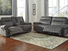 Full Living Room Set Living Room 28 Ashley Furniture Austere Gray Reclining Living