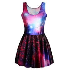 pictures of dresses harajuku galaxy dresses kawaii harajuku fashion