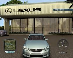lexus hybrid test drive test drive unlimited megapack screenshots for windows mobygames
