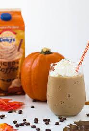 pumpkin spice for coffee pumpkin pie spice coffee smoothie the blond cook