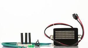 2002 jeep grand blower motor blower motor resistor kit w atc wiring harness 1999 2002 jeep