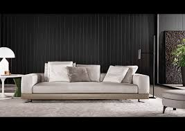 sofa minotti smink design furniture products products sofas