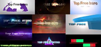 top 5 intro template u201csony vegas pro 14 u201d 13 12 free