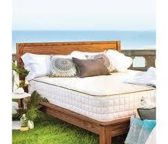 naturepedic eos customizable organic mattress sleep system