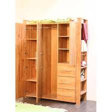 Schlafzimmerschrank Buche Massiv Taube Rosalie Kleiderschrank 2 Türig Rose Online Kaufen