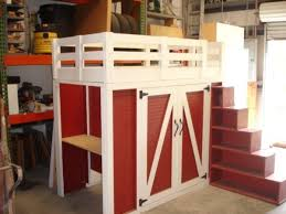 Barn Bunk Bed Barn Bunk Bed Search Cow Pinterest