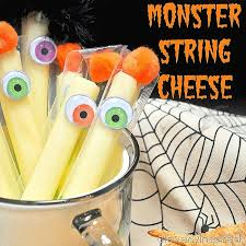 Easy Healthy Halloween Snack Ideas Cute Halloween Fruit And Best 25 Monster Snacks Ideas On Pinterest Monster Food