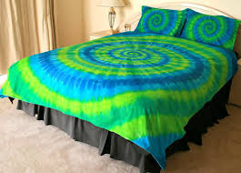 tie dye bedding sets hilarious colorful tie dye bedding u2013 all