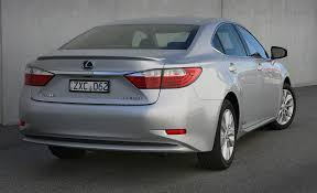 xe lexus es330 new lexus es face for 2016 revealed in australia later this year