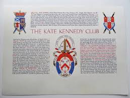the kate kennedy club letters patent the court of the lord