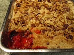cherry dump cake cook diary