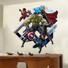 the avengers wall art stickers kids room bedroom background the avengers wall art stickers kids room bedroom background decals christmas