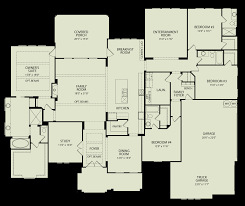 channing 125 drees homes interactive floor plans custom homes