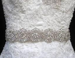 bridal belt belt belt beaded belt satin ribbon with and
