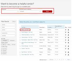 how to apply for hy vee jobs online at hy vee com careers