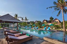hotel villa ombak in gili trawangan lombok indonesia