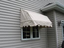 Awnings For Windows On House Blake Co Residential Loose Frame Awnings
