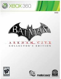 arkham city calendar man halloween amazon com batman arkham city collector u0027s edition xbox 360