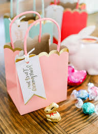 party favor ideas for adults easter basket ideas easter party favors