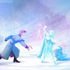 elsa anna images frozen book final version movie