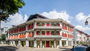 What Is A Colonial House Singapore Boutique Hotels 7 Of The Best Cnn Travel
