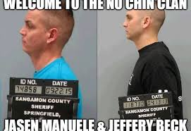 Meme Daily - no chin clan meme jasen manuele jeffery beck daily meme